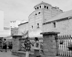 Una gran plaza unificará la Iglesia de Santa Eulalia y el Convento de Las Freylas en la ciudad de Mérida
