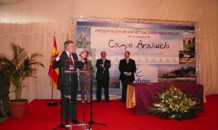 El PIR del Parque Empresarial Norte Extremadura se aprueba con cinco usos de suelo
