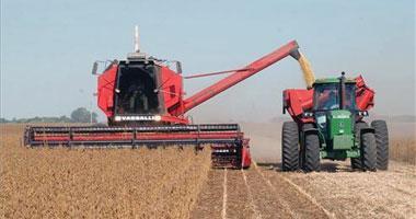La Junta destina 141 millones de euros hasta el 2013 para modernizar las explotaciones agrarias