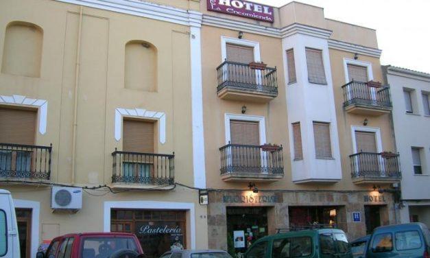 El cierre de empresa inmobiliarias en Extremadura aumenta un 38% este verano