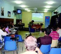 Juventudes Socialistas de Extremadura se prepara para resolver con eficacia los problemas de la gente
