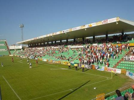 Mérida acogerá el partido de fútbol entre las selecciones de España y Bélgica el día 5 de septiembre de 2009