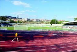 Las pistas de atletismo de Plasencia no serán aptas para torneos nacionales según la federación española