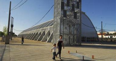 La ciudad de Cáceres tendrá un museo de la ciencia en el edificio Embarcadero de la barriada de Aldea Moret