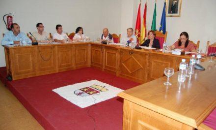 Ángel González Cava, edil de Independientes por Extremadura en Moraleja, cesa en la junta de gobierno