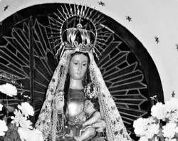 La romería de Nuestra Señora de Belén espera reunir a unas 10.000 personas en Cabeza del Buey