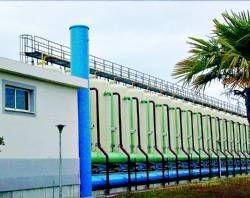 La nueva estación de abastecimiento de Mérida garantizará el agua hasta el año 2040