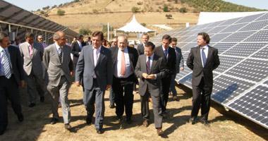 Extremadura produce el 20% de la energía eléctrica procedente de las plantas fotovoltaicas de toda España