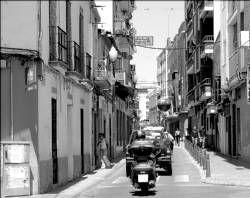 El pleno del Ayuntamiento de Mérida da vía libre a la ordenanza que regulará el exceso de ruidos