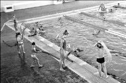 El SES avisó en el año 2006 del mal estado en el que estaba el techo de la piscina climatizada de Plasencia
