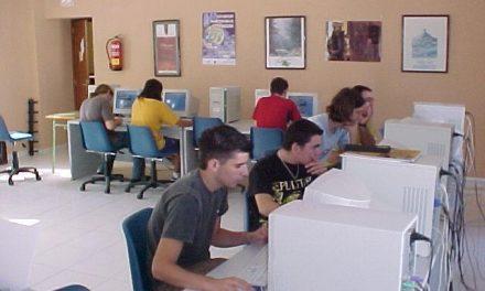 Cibermix lleva a Hoyos las tecnologías de la información durante el fin de semana para todos los públicos