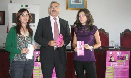 Irene Cardona y Chambao serán algunos premiados de los IX Premios Culturas que se darán en Coria el día 9