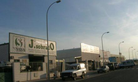 Tres empresas del polígono industrial de La Cañada de Moraleja sufren robos durante la madrugada