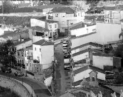 La Subdelegación del Gobierno no sabe si el barrio San Lázaro en Plasencia requiere un plan policial
