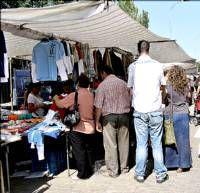 El ayuntamiento requerirá permiso especial para abrir un puesto en el mercado de Villanueva de la Serena
