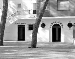 El alcalde de Almendralejo asegura que en el Parque de la Piedad se ha detectado prostitución infantil