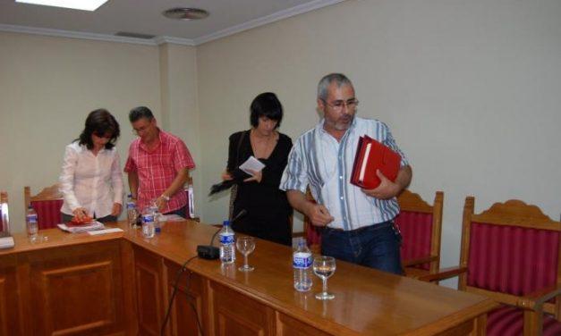 La alcadesa de Moraleja, Concepción González, insiste en que no hay crisis de gobierno municipal