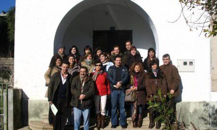 Extremadura ha ejecutado el 90% de los Fondos Europeos