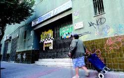 Las obras de reforma del Cine-teatro María Luisa de Mérida no estarán finalizadas antes del año 2011