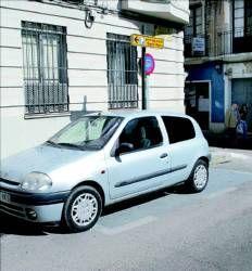 La policía de Badajoz impone la ´tolerancia cero´ en los aparcamientos para las personas discapacitadas