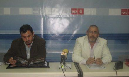 El PSOE pide a los empresarios de Moraleja que se posicionen a favor de seguir en la mancomunidad