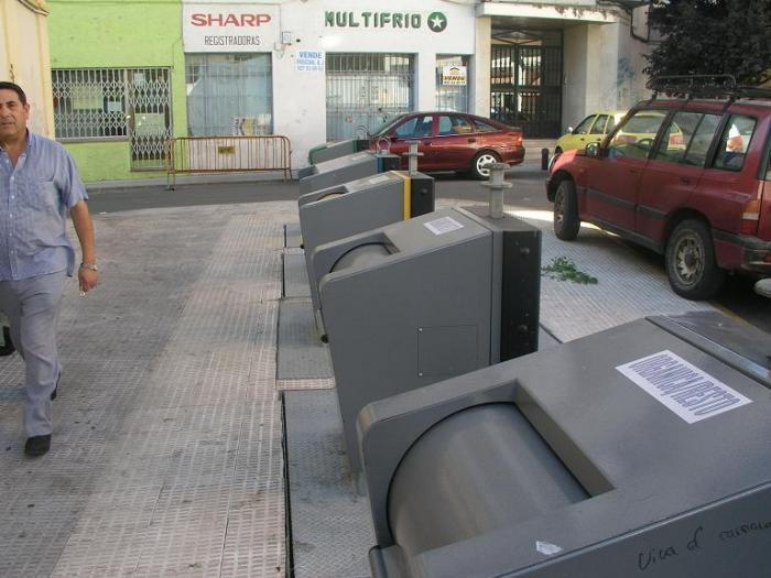 El Ayuntamiento de Navalmoral subirá la tasa de la basura cuatro euros a partir de enero del 2009
