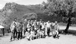 La Asociación de Desarrollo del Valle del Alagón fomenta el medio ambiente entre los escolares de Coria y comarca