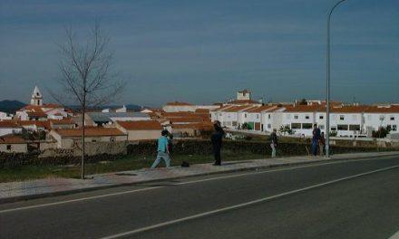 La Junta de Extremadura dota de un helipuerto a Membrío con una inversión total de 37.000 euros
