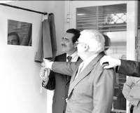 El alcalde, Ángel Calle, inaugura los nuevos locales para los usuarios de la asociación Feafes