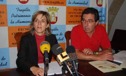 El programa del otoño cultural de Trujillo aglutina una docena de actividades diferentes hasta diciembre