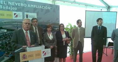 Leroy Merlin crea en Badajoz un parque comercial de edificios sostenibles pionero en Europa