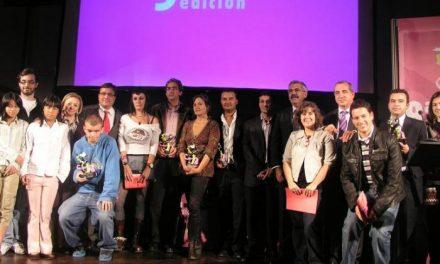 Vara entrega en Coria  los Premios Culturas 2008 Contra el Racismo, la Xenofobia y la Intolerancia