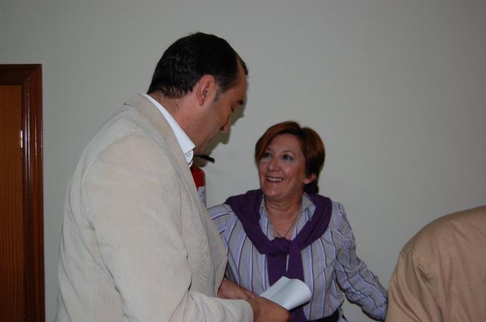 González Cava deja el Ayuntamiento de Moraleja avergonzado por el clima de crispación política que hay