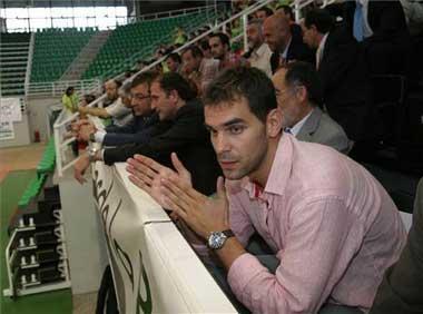 Calderón y otros extremeños famosos protagonizan la nueva campaña Marca Extremadura