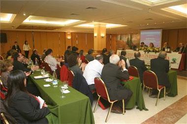 El Consejo Médico de Extremadura pide reducir la burocracia y los trámites en Atención Primaria
