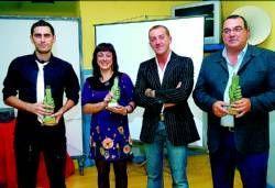 Deporte, salud y reivindicación se unen en los premios del Pilar que se entregan en Plasencia