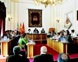 Los proyectos municipales previstos en Mérida no se verán alterados por la crisis económica actual