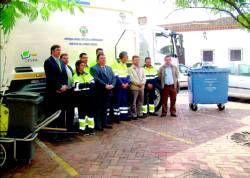 Trabajadores del sector de la limpieza en Almendralejo se plantean convocar una huelga el próximo día 20