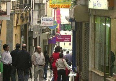 Un plan de seguridad salvaguardará al casco histórico frente a los incendios