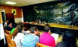 La situación del IES Universidad Laboral y Aldea Moret se debatirán en el pleno ordinario