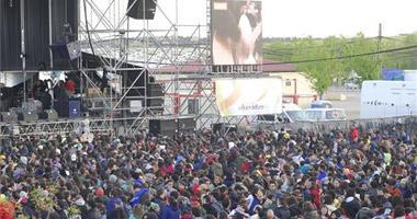El festival musical Extremúsika 2009 no se celebrará en Cáceres en la próxima edición