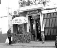Dos individuos roban parte de la recaudación del estanco y un quiosco en la Calle Coso de Jaraíz de la Vera