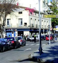 El Ayuntamiento de Don Benito propone crear una central para controlar el tráfico en la ciudad