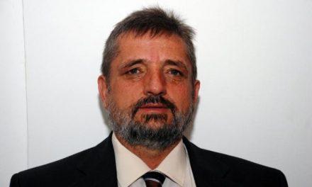 Fallece Pedro Vega García, diputado provincial de Agricultura, Ganadería y Medio Ambiente