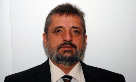 Pedro Vega García será incinerado esta tarde a las 16.30 en el tanatorio de San Lázaro de Plasencia