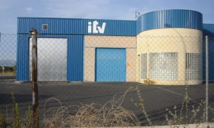 El alcalde de Valdefuentes reclama la creación de una estación de ITV para la comarca de Montánchez