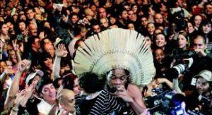 El festival Play¡ Cáceres cierra su tercer fin de semana como el más multitudinario con unas 13.000 personas