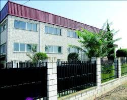La industria Resti en Mérida pretende ampliar a 120.000 la producción anual de jamones y paletas