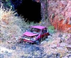 Los ladrones roban cada año más de 1.000 automóviles en toda la región y la mitad no se recuperan