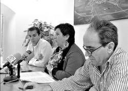 Villafranca de los Barros pone freno a la obesidad infantil con el progama Muévete con nosotros